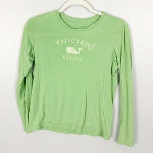 Vineyard Vines | Long Sleeve T Shirt